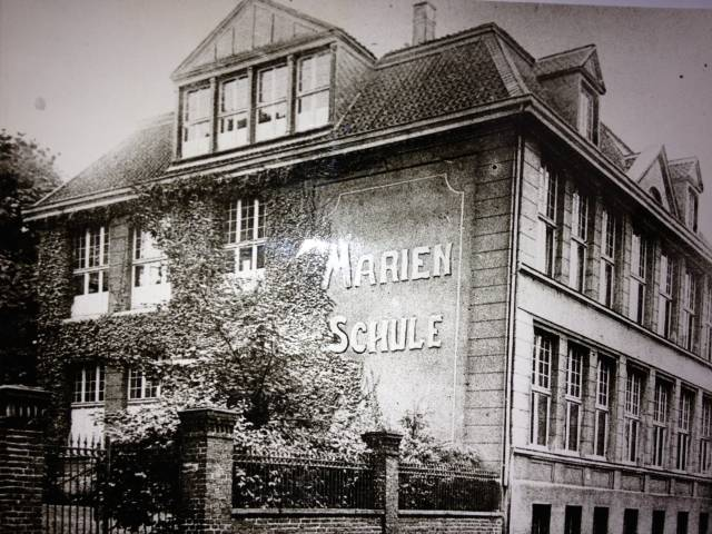 Alte schule 1a